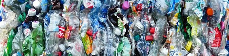 Plásticos reciclables, compostables y biodegradables: el camino a seguir
