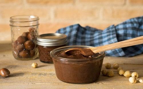 Crema de avellanas y chocolate – Biocultura ...