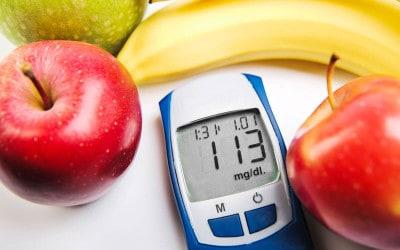 Diabetes y alimentación vegetariana: evidencia científica