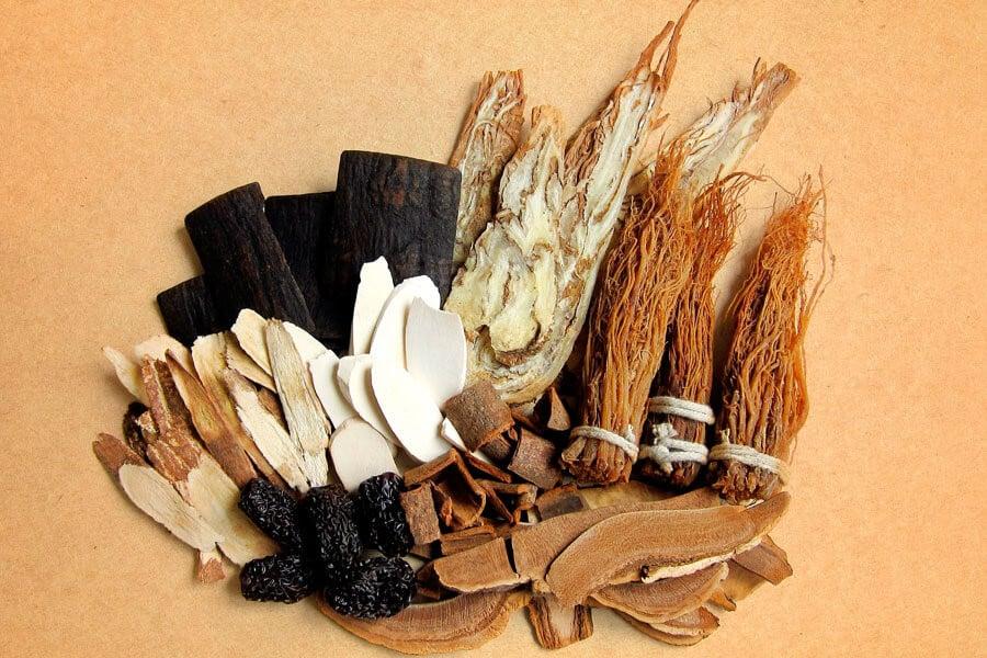 Alimentación según la Medicina Tradicional China