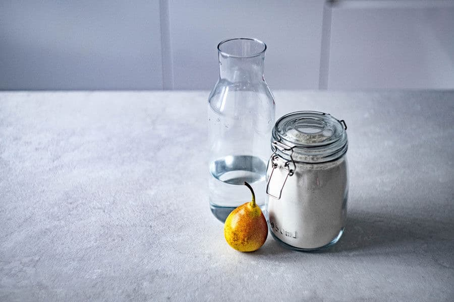 Masa madre sin gluten: ingredientes, conservación y uso