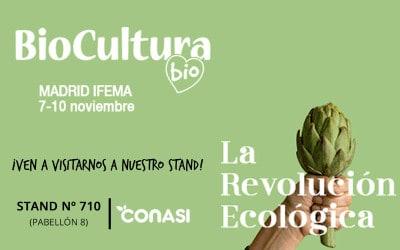 conasi-en-biocultura-2019