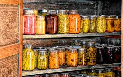 Errores más comunes al fermentar en casa