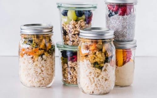Proteína vegetal: alimentos y complementación