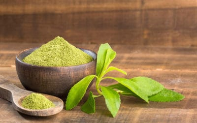 Stevia natural: beneficios, contraindicaciones y uso en la cocina