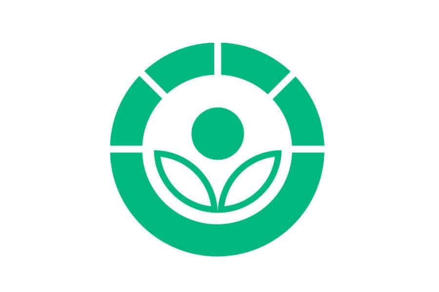 Alimentos irradiados: Símbolo de radura