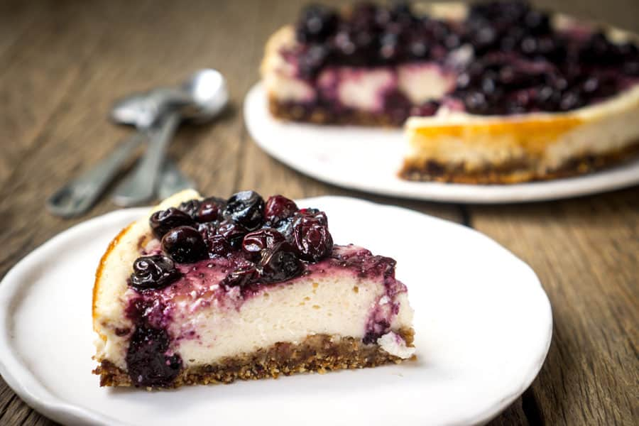 Dulces saludables, sin gluten ni azúcar