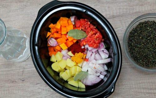 Curso Cocina con olla lenta – Nutrición Esen...