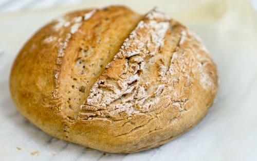 Curso online Masas y panes sin gluten – Lucí...