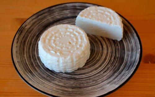 Curso online Elaboración de quesos frescos y yogur...