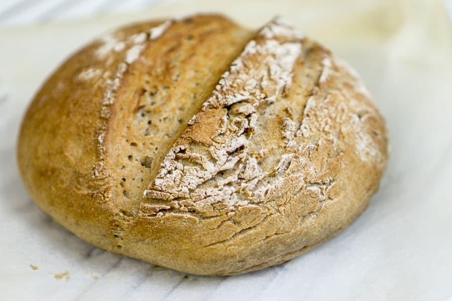 Curso panes y masas sin gluten deliciosos