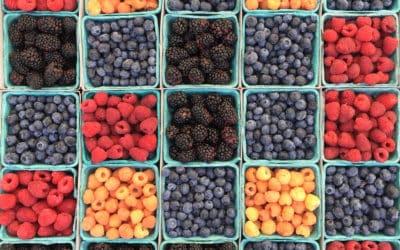 Inflamación crónica: Dieta Antiinflamatoria