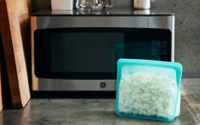 Cocinar en el microondas ¿Es seguro?