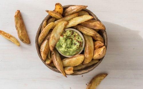 Cómo cocinar y combinar la patata