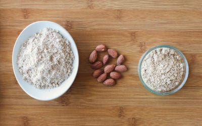 Cómo hacer harina de almendras: trucos y recetas