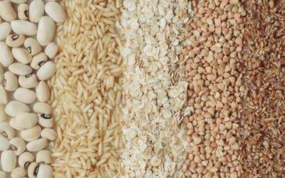 ¿Los cereales son saludables?