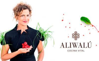 Cocina Vital, para elevar tu frecuencia: entrevista a Aliwalú