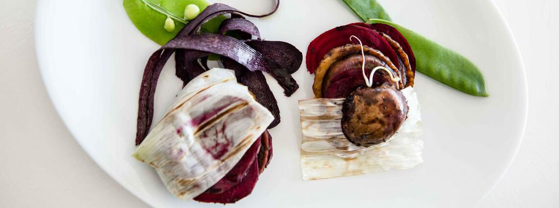 Receta de Timbal de tempeh, Cocina Vital