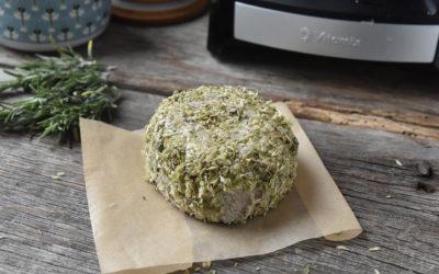 Cómo hacer queso vegano y fermentado: trucos y recetas