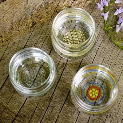 Vasos, tazas y copas
