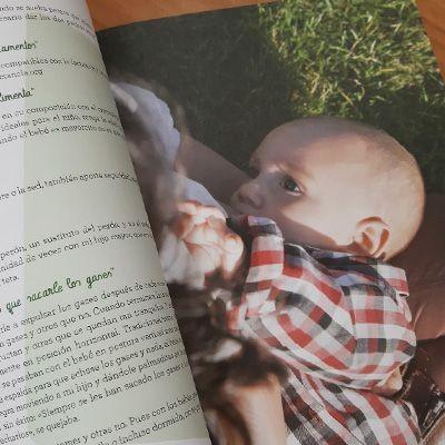 Libros de alimentación infantil