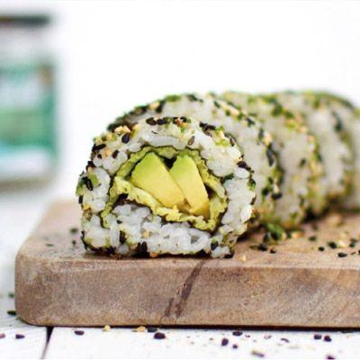 Cocina macrobiótica y japonesa