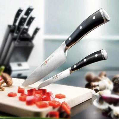 Cuchillos de Cocina y Navajas