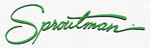 Logo Sproutman