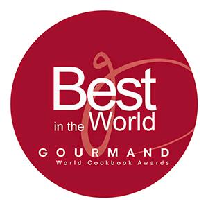 Premio al mejor libro de recetas en español