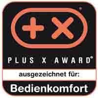 Sello a la mejor panificadora en Alemania, año 2008